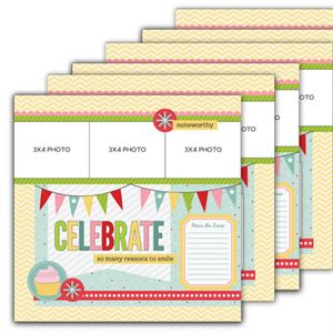 Picture of Make and Take Celebrate Layout Kit