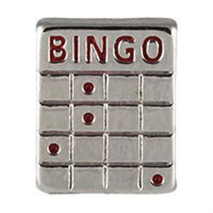Picture of Bingo Charm