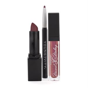 Picture of Strike A Pose Lip Kit